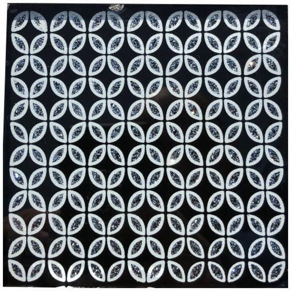 Снимка на 10/10 Стъклен фриз 0171 DELTA BLACK
