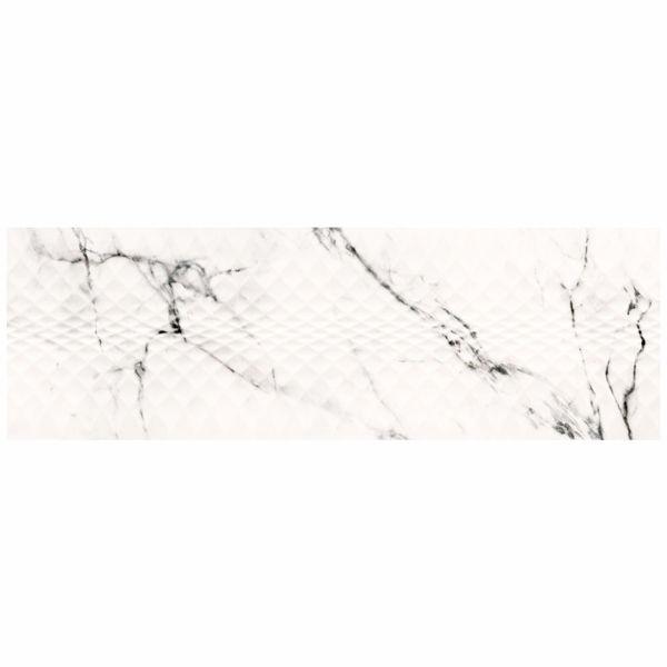 Снимка на Фаянс 29/89  PS906 White Matt Micro Structure